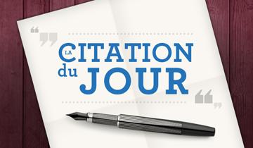 La citation du jour Visuel_EOTV_Citation_Du_Jour1