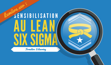 Formation Lean Six Sigma : pourquoi devenir Yellow Belt ?
